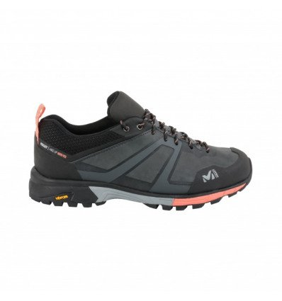 Chaussures basses - Millet Hike Up Leather GTX (Tarmac) Femme