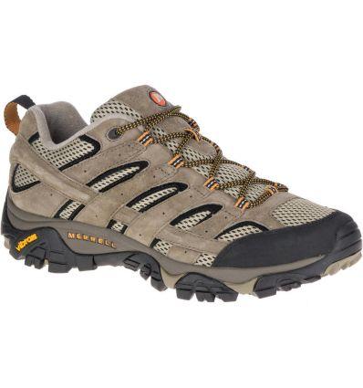 Chaussure randonnée Merrell Moab 2 Vent (Pecan) homme