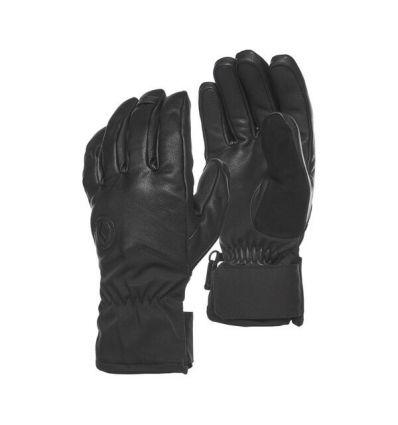 Gants ski de randonnée BLACK DIAMOND Tour Gloves (Noir)