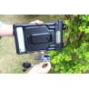 Housse Protection Ipx8 Etanche Flottante Pour Tablette 7 - BLACK