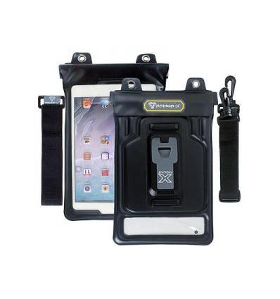 Housse Protection Ipx8 Etanche Flottante Pour Tablette 7 Armorx