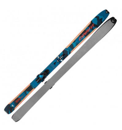 Ski touring package (ski + binding + skin) Dynafit Seven Summits Plus Ski S
