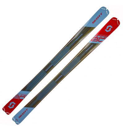 Ski Femme SCOTT Speedguide 80