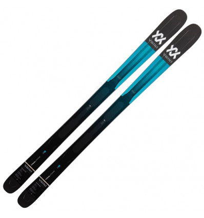 Pack skis Volkl Kendo 88 + fixation