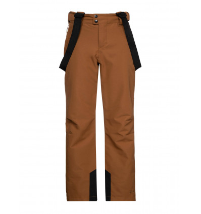 Pantalon de ski Protest BORK (Beige) junior