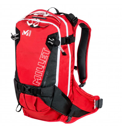 Sac à dos Millet Steep Pro 20L (red)