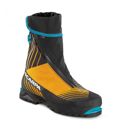 Chaussures alpinisme Tiges hautes Scarpa Phantom Tech HD