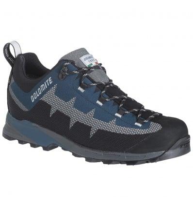 Chaussures de randonnée Dolomite Steinbock WT Low GTX2.0 (Night Blu) homme
