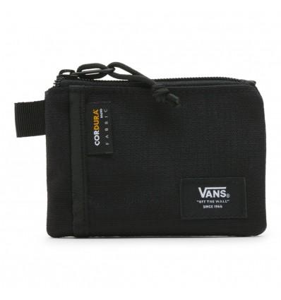 Porte monnaie Vans M Core Accessories (Black Ripstop)