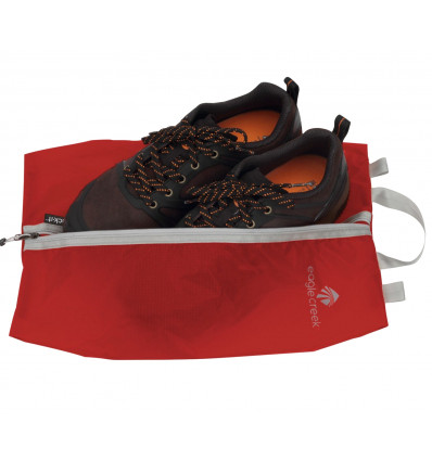 Sac chaussures Eagle Creek Pack-It Specter™ Shoe (red)