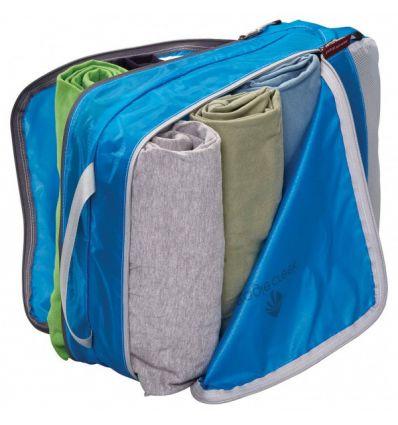 Sac rangement Eagle Creek Pack-It Specter™ Clean Dirty Cube (blue)