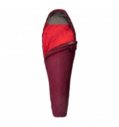 Sac de couchage MILLET Baikal 750 (Velvet Red) Femme
