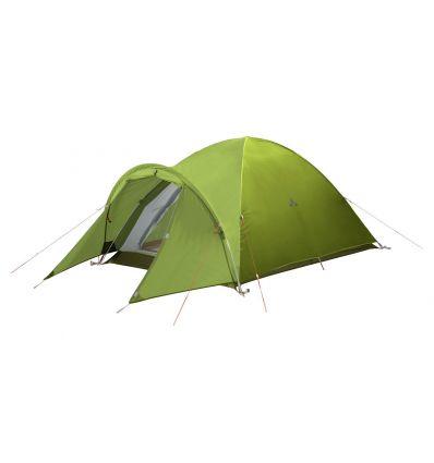 Tente Vaude Campo Compact Xt 2p (Chute Green)