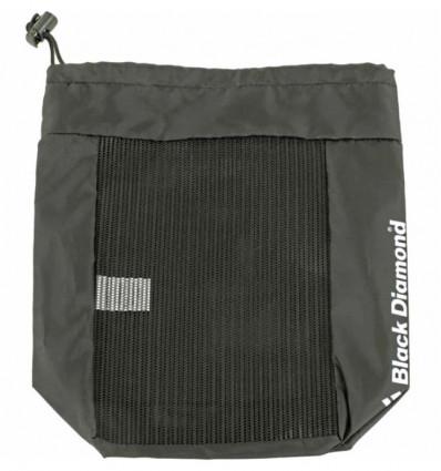 Sac pour peaux BLACK DIAMOND skin bag (Noir)