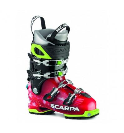 Chaussures Freeride Scarpa Freedom SL femme