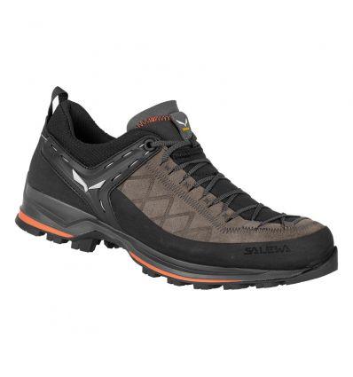 Chaussures de randonnée Salewa MS MTN TRAINER 2 (Wallnut/fluo Orange) homme