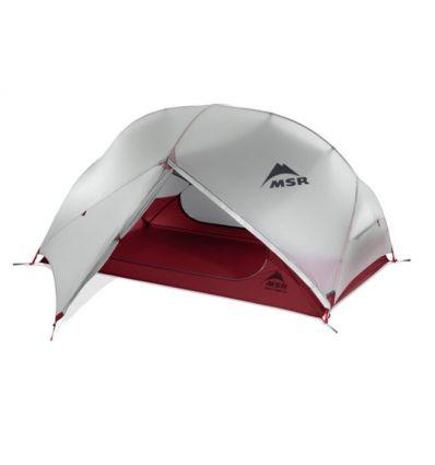 Tente de randonnée MSR Hubba Hubba Nx (Grey) 2P