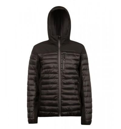 Protest UPDATE outerwear jacket -True black