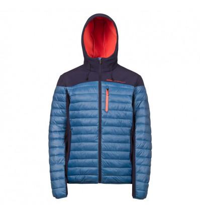 Veste Protest UPDATE outerwear jacket (Blue Gas)