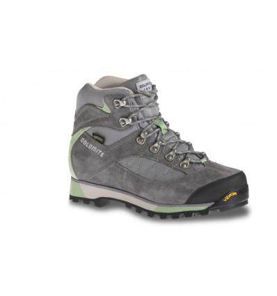 Chaussures Dolomite Zernez GTX (Iron Grey/Mint Green) femme