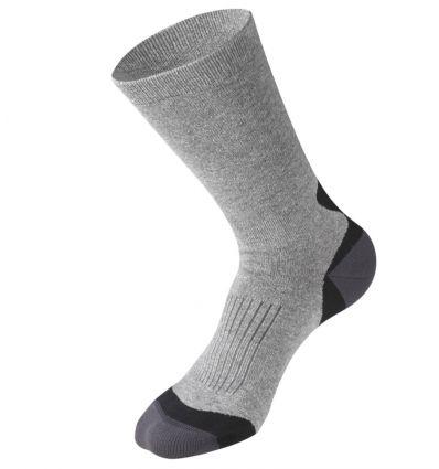 Chaussettes Dolomite Sport (Mid Grey/black) mixte