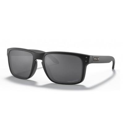 Lunettes soleil Oakley HOLBROOK™ (Matte black - Prizm black polarized)