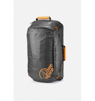 Sac à dos Lowe AlpineDuffle Lowe Alpine AT Kit bag 60(Anthracite / Tangerine)