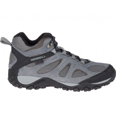 Chaussures de randonnée Merrell Yokota 2 Mid (Castlerock) Homme