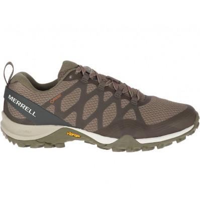 Chaussures de randonnée Merrell Siren 3 Gtx (Olive) Femme