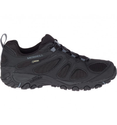 Chaussures de randonnée Merrell Yokota 2 Sport Gtx (Black) Homme