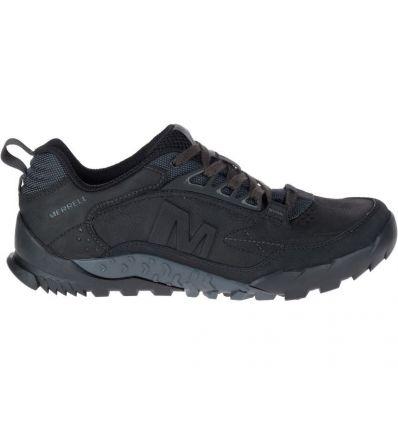 Chaussures Merrell Annex Trak Low (Black) Homme