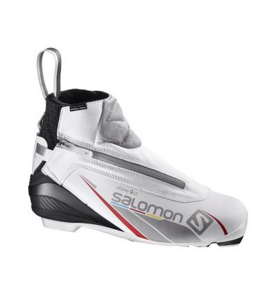 Chaussure ski nordique Vitane 9 Classic Prolink Salomon femme