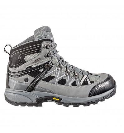 Chaussures Montantes Lafuma Atakama II (black/steel grey)