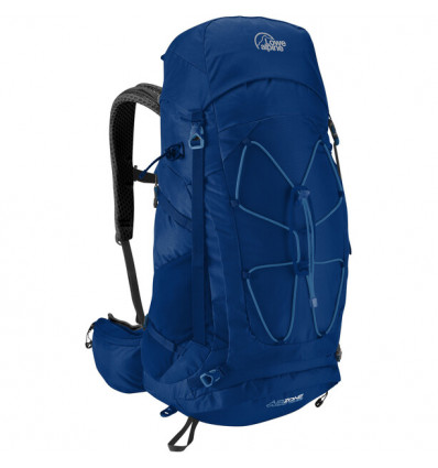 Lowe Alpine Airzone Camino Trek Backpack ND35:45 (blueprint) Women