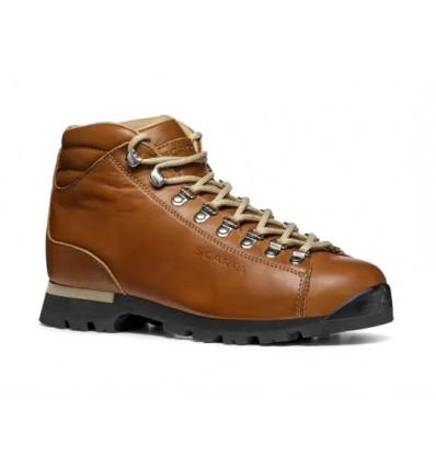 Chaussures Scarpa Primitive (Cognac Rope) Homme