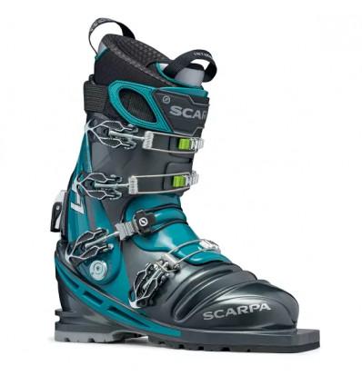 Chaussures de Télémark Scarpa T1 Homme