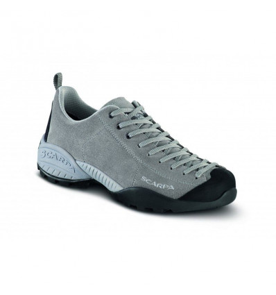 Chaussure Scarpa Mojito gtx wmn taupe femme