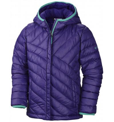 Vestes hiver Doudoune fille Powder Lite Columbia - AlpinStore