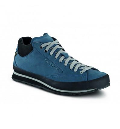 Chaussure Scarpa Aspen gtx nubuck ocean