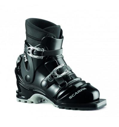 Chaussure ski de randonnée Scarpa T4