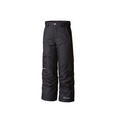 Pantalon hiver Columbia Bugaboo Pant (black) enfant