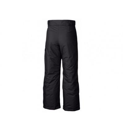 Pantalon de ski Columbia Starchaser Peak Ii Pant (black) fille
