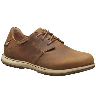 Columbia Davenport Waterproof Leather (elk, Nutmeg)