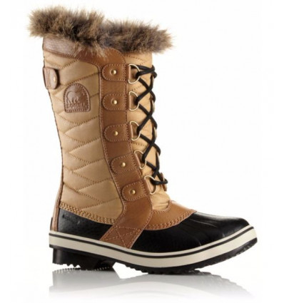 Chaussure hiver Sorel Tofino Ii (curry, Fawn) femme