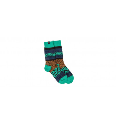 Chaussettes Protest SANFORD lifestyle Sea Green
