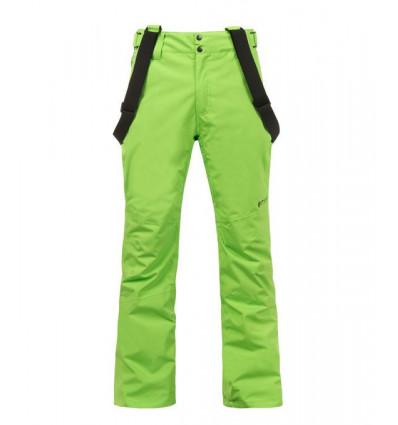 Pantalon de ski Protest Miikka Leaf Green