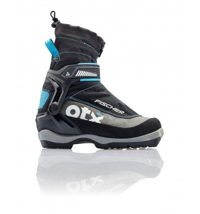 Chaussure Ski Nordique Offtrack 3 BC My Style Femme