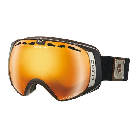 Masque de ski Cairn Stratos spx3i