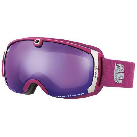 Masque de ski Cairn Pearl spx3i