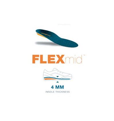 Semelle Superfeet Flex Mid ( 4 Mm )